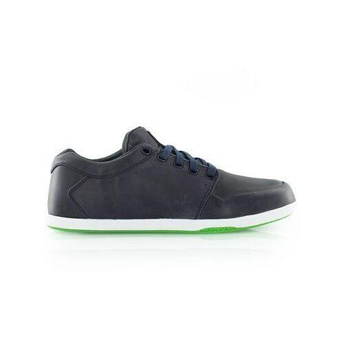 Męskie obuwie sportowe, buty K1X - lp low le navy/x-green 4333 (4333) rozmiar: 40.5