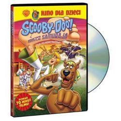 SCOOBY-DOO I MIECZ SAMURAJA GALAPAGOS Films 7321910250266