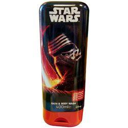 Star Wars - Żel pod prysznic i do kąpieli Kylo Ren (400 ml)
