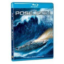 Posejdon (Blu-Ray) - Wolfgang Petersen DARMOWA DOSTAWA KIOSK RUCHU