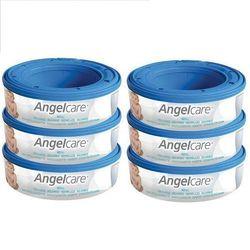 Wkład 6-pak do pojemnika na pieluchy AngelCare