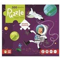 Książki dla dzieci, Puzzle 300. Mapa Nieba