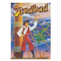 Filmy animowane, Sindbad. Darmowy odbiór w niemal 100 księgarniach!