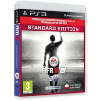 Gry na PlayStation 3, FIFA 16 (PS3)