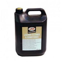 Płyn do czyszczenia skóry TURTLE WAX-Myjnia 5 litrów