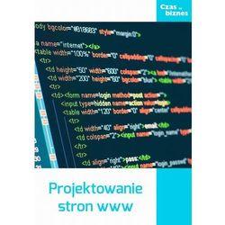 Projektowanie stron www - praca zbiorowa - ebook