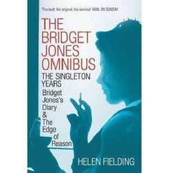 Bridget Jones's Omnibus - The Singleton Years & The Edge of Reason Fielding Helen