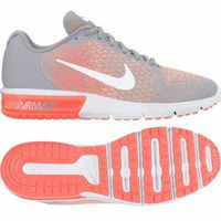 Damskie obuwie sportowe, BUTY NIKE WMNS AIR MAX SEQUENT 2 852465 005 r.40