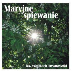 Maryjne śpiewanie - CD