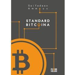 Standard bitcoina - saifedean ammous (opr. broszurowa)
