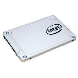 """Intel 545s 2.5"""" SSD - 128GB"""