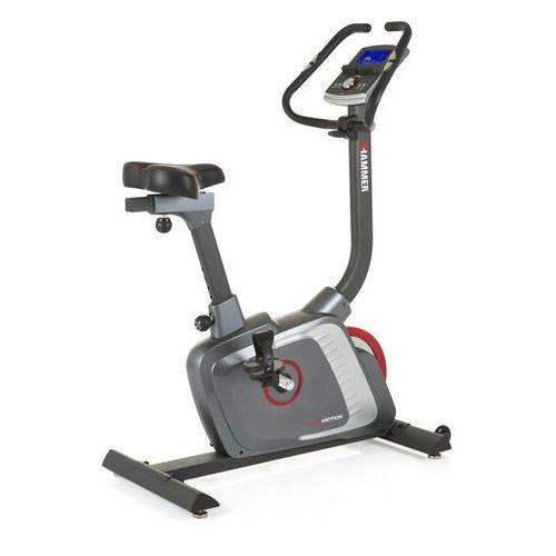Rowery treningowe, Hammer ErgoMotion BT