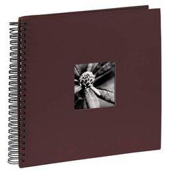 Album HAMA Fine Art 34X32/50 Bordowy