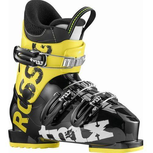Buty narciarskie dla dzieci, Rossignol buty juniorskie TMX J3