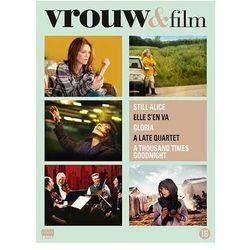 Movie - Vrouw & Film