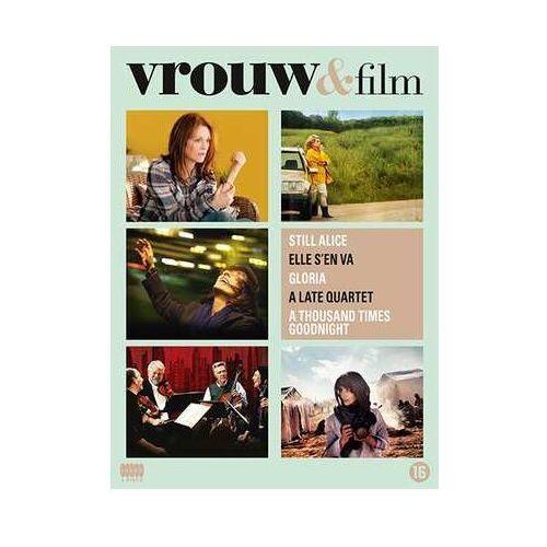 Pozostałe filmy, Movie - Vrouw & Film