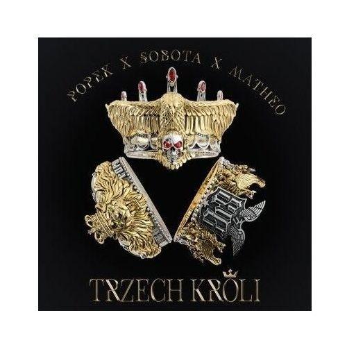 Pozostała muzyka rozrywkowa, Trzech króli (Booklet CD)