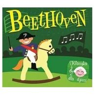 Bajki i piosenki, Klasyka dla dzieci - Beethoven [Digipack]