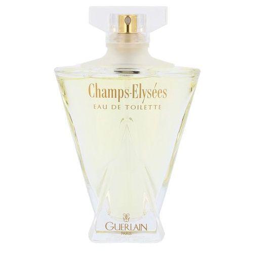 Wody toaletowe damskie, Guerlain Champs Elysees Woman 50ml EdT