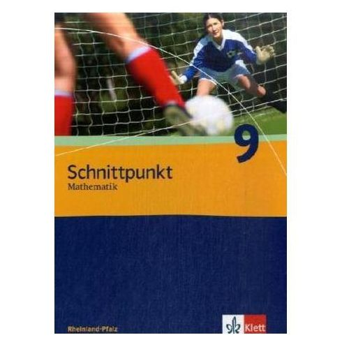 Pozostałe książki, Klasse 9 Dorn, Matthias