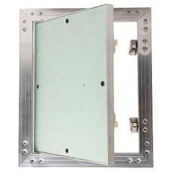 Klapa rewizyjna aluminiowa Awenta KRAL4 - 200x300mm