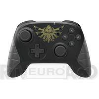 Pozostałe kontrolery do gier, Hori Wireless Horipad Zelda