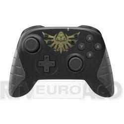 Hori Wireless Horipad Zelda