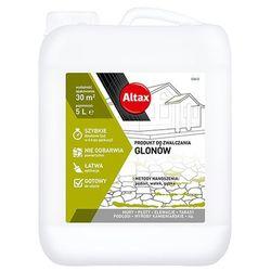 Preparat do usuwania glonów Altax 5 l