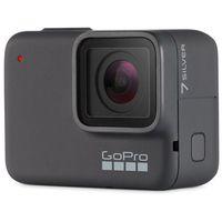 Kamery sportowe, Kamera GOPRO HERO7 Silver CHDHC-601-RW