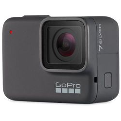 Kamera GOPRO HERO7 Silver CHDHC-601-RW