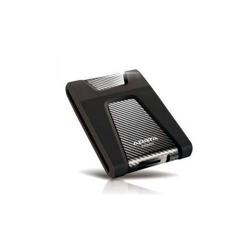 Dyski zewnętrzne, Dysk Adata HD650 - pojemność: 1 TB