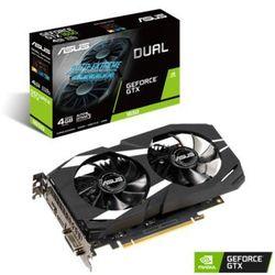 ASUS GeForce GTX 1650 DUAL - 4GB GDDR5 RAM - Karta graficzna