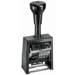 Numerator automatyczny Reiner B6K oprawa plastikowa
