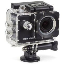 Kitvison Escape 5W Kamera sportowa czarna