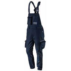 Spodnie robocze NEO 81-244-S ogrodniczki (rozmiar S)