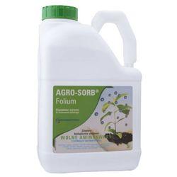 Agro-Sorb Folium – dolistny stymulator wzrostu 5L Stymulator wzrostu
