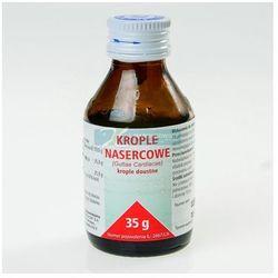 Guttae cardiacae - krople nasercowe 35 g (hasco-lek)