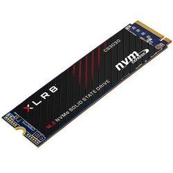 Dysk PNY 1TB M.2 SSD XLR8 CS3030 (M280CS3030-1TB-RB) + Zamów z DOSTAWĄ W PONIEDZIAŁEK!