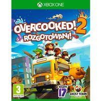 Gry Xbox One, Overcooked 2 Rozgotowani (Xbox One)