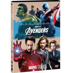 AVENGERS (DVD) KOLEKCJA MARVEL (Płyta DVD)