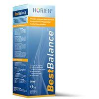 Płyny pielęgnacyjne do soczewek, Horien BestBalance 80 ml