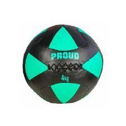 Proud Piłka lekarska Training Medicine Ball, 4 kg - 4 kg