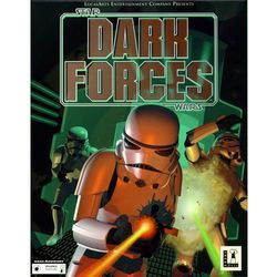 Star Wars Dark Forces (PC)