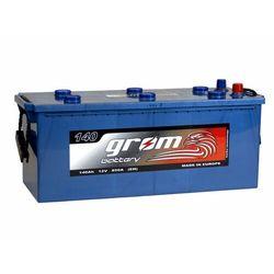 Akumulator GROM Prestige 140Ah 850A EN LEWY PLUS