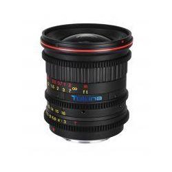 Tokina T3 Cine 11-16 mm MTF (Micro 4/3)