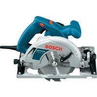 Piły i pilarki, Bosch GKS 55 GCE