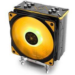 DeepCool GAMMAXX GT TGA Chłodzenie CPU - Chłodzenie powietrzem - Max 27 dBA