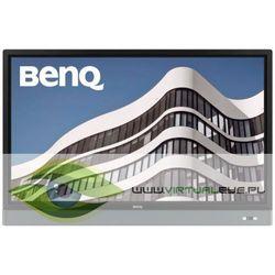 Benq Monitor interaktywny 55 cali RM5501K dotykowy 9ms/LED/4K/HDMI