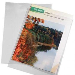 Ofertówka obwoluta U Biurfol, format A5 - Super Cena - Autoryzowana dystrybucja - Szybka i tania dostawa