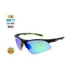 Okulary przeciwsłoneczne sportowe GOGGLE E992-3